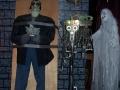 Halloween Display in North Royalton 03