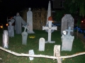 Halloween Display in North Royalton 11