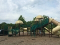 Playground at Barlow Farm Park