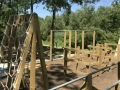 Obstacle Course Beech Creek Garden