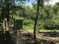Tree House Playground Beech Creek Gardens