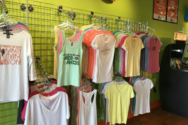 372d93302 More Custom T-shirt Options Big Frog Solon