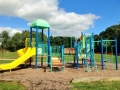 More Playgrounds at Boettler Park Green Ohio