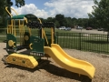 Toddler Play are Boettler Park Green Ohio