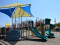 Playground in Broadview Heights Ohio