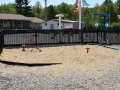Sandbox at Broadview Heights Ohio Park