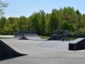 Skate Park Broadview Heights