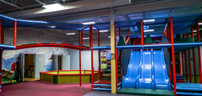 Indoor Playground Stow Ohio