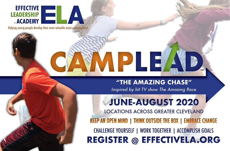 Summer Camp Lead Ohio