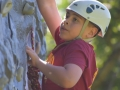 Rock Climbing Wall Camp Roosevelt Firebird Ohio