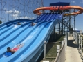 Cedar Point Shores Racing Water Slide