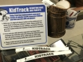 Cedar Poiint KidTrack Safety Program