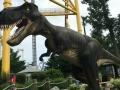 Cedar Point Dinosaurs Alive