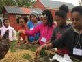 Farm Camp Ohio Crown Point Ecology Center