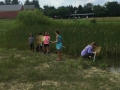 Having fun at Summer Camp Crown Point