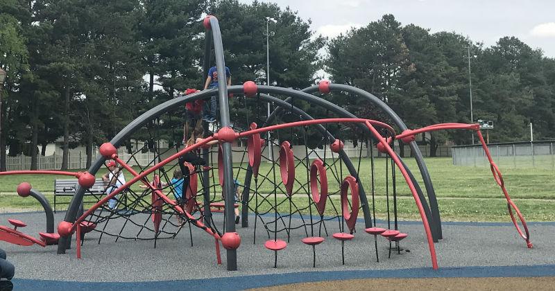 Playground Dover Ohio