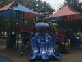 Dover City Park Playground