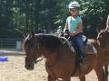 Horseback Riding Summer Camp Ohio Falcon Camp