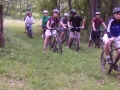 Mountain Biking Summer Camp Ohio Falcon Camp