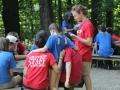 Outdoor Adventure Summer Camp Ohio Falcon Camp