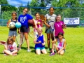 Summer Sports Camp for Girls in Ohio - Game On