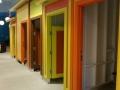 Goldfish Dressing Rooms