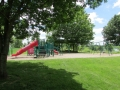 Small Playground at Hubbard Valley Park Medina