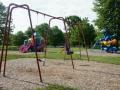 Hudson Springs Park Swings