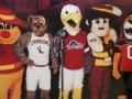 Cleveland Ohio Sports Mascots