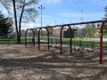 Swingset-at-Playground-Lakewood-Park-Ohio