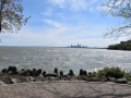 View-of-Downtown-Cleveland-Skyline-from-Lakewood-Park-Ohio