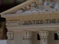 Supreme Court Lego