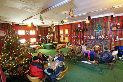 christmas at manners tree farm ohio - Christmas Tree Farms In Ohio