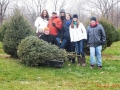 Cut Your Own Christmas Trees New Lyme Ohio