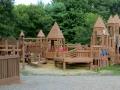 Memorial Pak JUMP Playground Medina