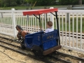 Horse and Cart Memphis Kiddie Park
