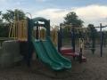 Playground at Metzger Park Louisville Ohio