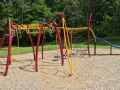 Another Big Kid Playset at Middleton Park
