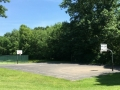 Basketball Court at Munroe Falls