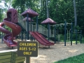 Free Playground at Munroe Falls