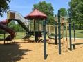 Playground at Munroe Falls