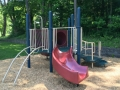Smaller Kids Free Playground at Munroe Falls
