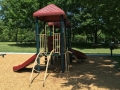Smaller Kids Playground at Munroe Falls