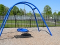 Playground at North Royalton Ohio