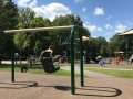 Playground-in-Orange-Village-Ohio
