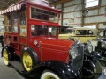 Antique Car Museum Put-in-Bay South Bass Island Ohio 1