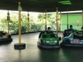 Bumper Cars at Sluggers and Putters