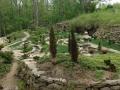 Gardens at Stan Hywet