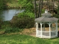 Gazebo at Stan Hywet