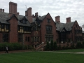 Stan Hywet Manor Back